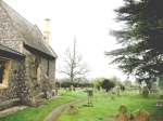 The Church in Cookham Dean #2