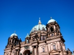 The Berlin Cathedral!